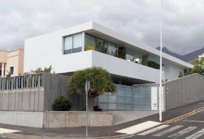 buy villa in Tenerife