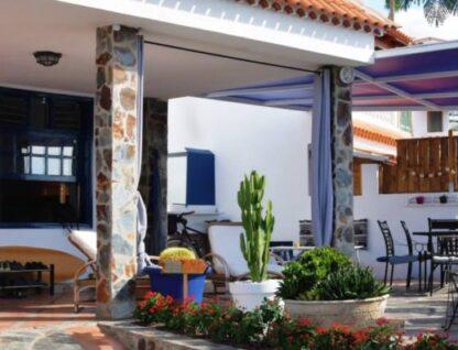 Villa in San Eugenio, Adeje