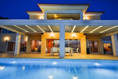 Villa at Roque Costa adeje
