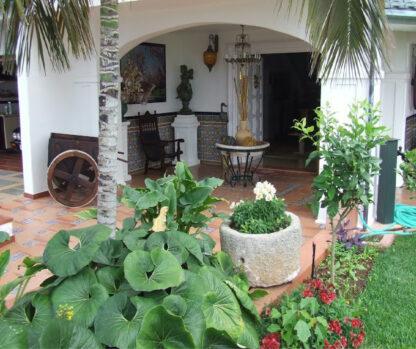 Furnished villa in Porto de la cruz for sale