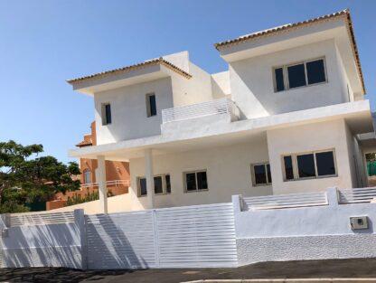 New construction luxury villa in Spain