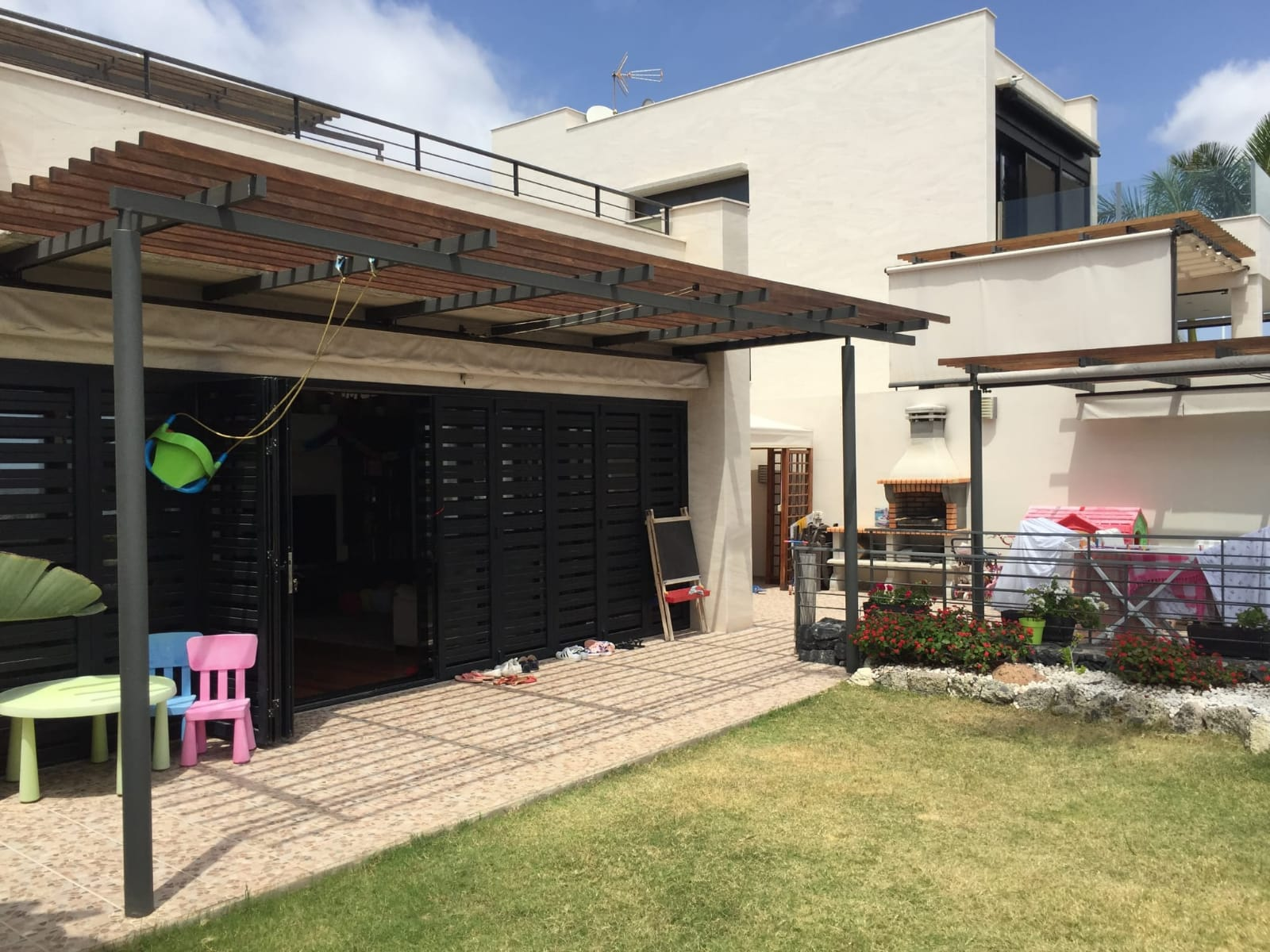Townhouse for Sale in Tenerife
