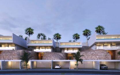 10 luxurious villas in Tenerife
